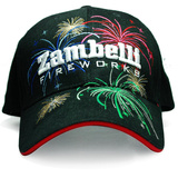 Brushed Cotton Twill Sandwich Embroidery Sport Baseball Cap (TR040)