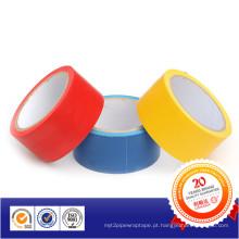 Fita de advertência subterrânea do PVC do fornecedor de China para alguma cor