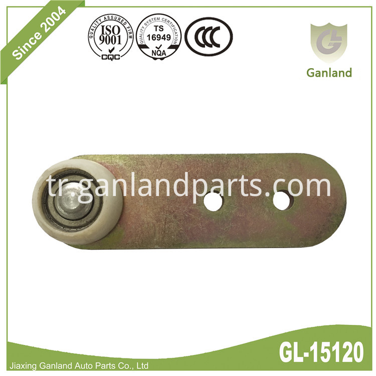 Bar Ball bearing Rollers GL-15120