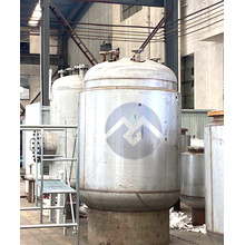 Great Polymerization multifunctional reactor kettle machine