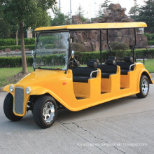 Marshell OEM 8 asientos coche clásico eléctrico Manor (DN - 8D)