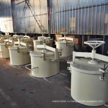 Оптовые стальные морские крышки люков с заводской ценой