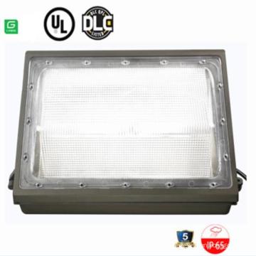 2017 neue Design Wand Pack Beleuchtung 100 Watt 5000 Karat Hohe Helligkeit LED-Licht