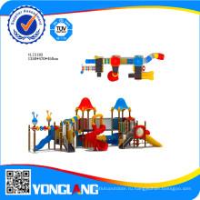 2015 Открытый Спортивной Площадки Коммерчески Оборудование Для Детей