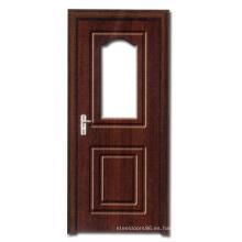 Puerta sin laca (HHD080)