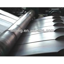 steel coil slitting machine price