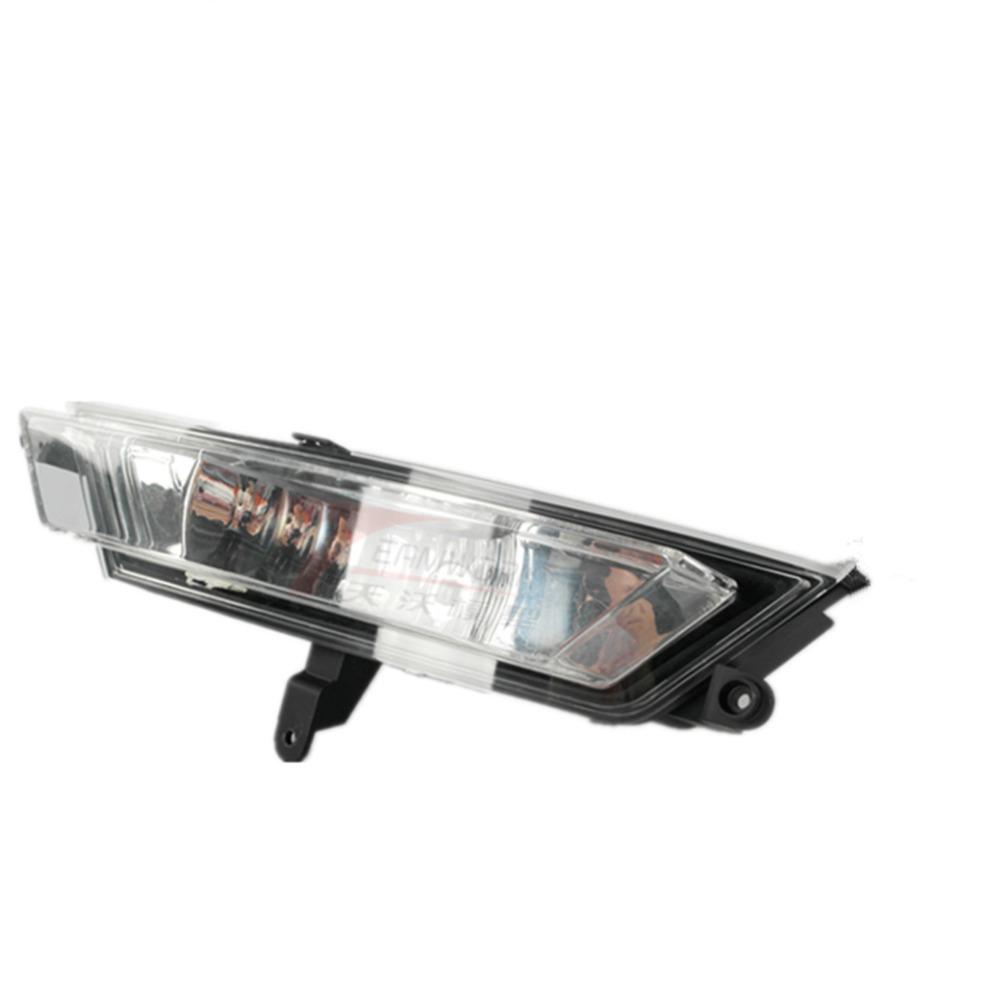 Headlamp For Car