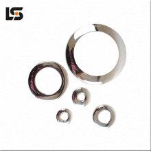 Produtos customizados de aço inoxidável CNC Hardware Usando peças da China