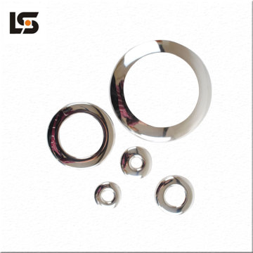 customed stainless steel CNC Hardware Products Machining Parts from China