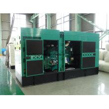 Ce, ISO Approved Cummins 96kw/120kVA Silent Generator (6BTA5.9-G2) (GDC120*S)