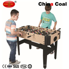 Popular Table Wooden Mini Soccer Football Game Table