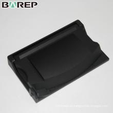 BAO-004 American estándar cubierta de interruptor de plástico eléctrico a prueba de agua
