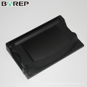 BAO-004 Fábrica DEL OEM cambia al por mayor la cubierta plástica de las placas eléctricas