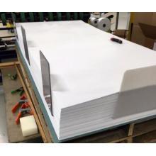 0,25-1,5mm Dicke PP starres Blatt für Lebensmittelverpackung