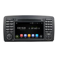 Android 7.1 Benz R-Klasse Auto DVD-Player