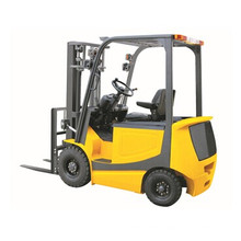 High Quality Electric Driven Type Forklift Truck with CE (DFFT1602)