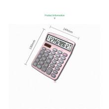 112 etapas calculadoras de mesa com escritório