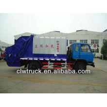 CLW5110ZYST3 empilhador de lixo compactador, 10 m3 compactador de lixo