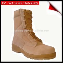 Свет пустыни Вес замши военные ботинки