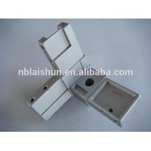 Pièces détachées en fonte moulée en fonte aluminium / aluminium 2014 / moulage sous pression