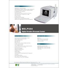 MSLPU04A Ultraschall Maschine Marke / Hand-usg Maschine