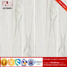 factory supply cheap ceramic glazed rustic wood tile price