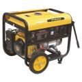 6000W potência nominal gerador de gasolina econômica gerador de gasolina 6kw (WH7500-H)