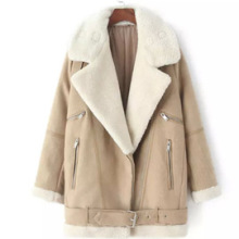 High Quality Women Outer Wear Wholesale Women Winter Coat