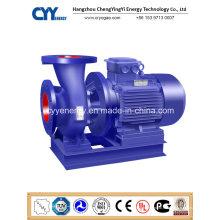 Transfert de liquide cryogénique Oxygène Nitrogen Argon Coolant Water Oil Centrifugal Pump