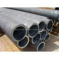 ASTM B407 UNS N08810 Incoloy800H Nahtlose geschweißte Rohre
