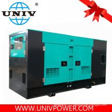 30kVA Low Noise Diesel Generator Set