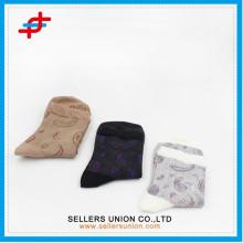 Новые женские кружевные хлопчатобумажные носки