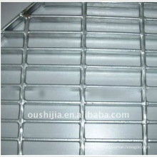 High quality mild steel grating(manufacture)
