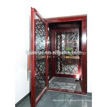 OTSE ascenseurs en verre