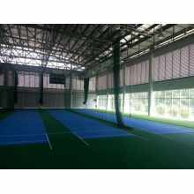 Maunsell International Suelo de PVC de alta calidad para Cricket Court Indoor / Outdoor en Roll