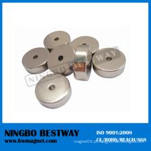 Neogymium Ring Ímãs
