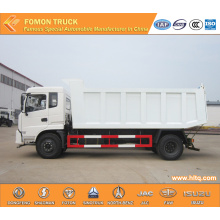 DONGFENG mine transport truck good performance