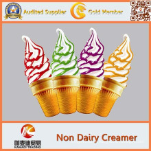 Hard Ice Cream Powder Hard Serve Ice Cream Powder