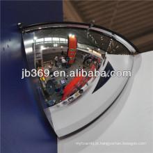espelho de cúpula de quarto de policarbonato de garagem na china