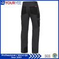 Pantalons de travail en coton 100% coton à prix abordable (YWP110)