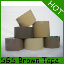 Custom Transparent BOPP Packing Tape