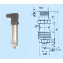 Hydraulic Pressure Transmitter