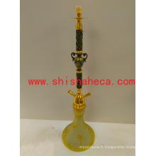 Nixon Style Top Qualité Nargile Fumer Pipe Shisha Narguilé