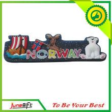 3D PVC Fridge Magnet/ Soft PVC Fridge Magnet (JN-0239)