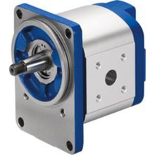 Rexroth Hydraulic External Gear Pump