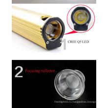 Светодиодный фонарик для всех мобильных устройств