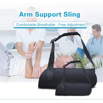 Support respirant et léger