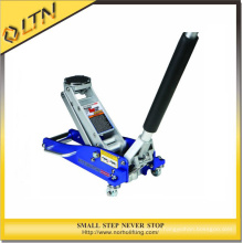 Light Aluminum Hydraulic Floor Jack