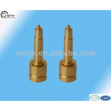 brass electric cigarette machine parts supplier
