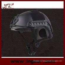 Schnelle Mh Stil Helm Militärhelm Airsoft Helm benutzen für Wargame